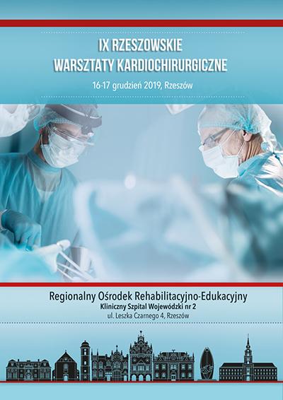 IX_Rzeszowskie_Warsztaty_Kardiochirurgiczne_2019